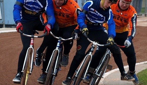 cyclespeedway